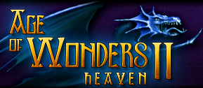 Age of Wonders II Heaven